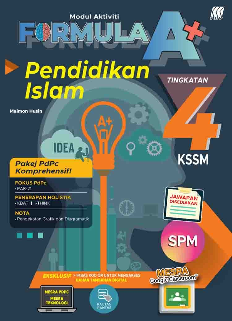 Jawapan Buku Teks Bahasa Melayu Tingkatan 4 Kssm