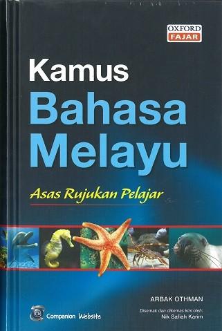 Kamus Bahasa Melayu Besar