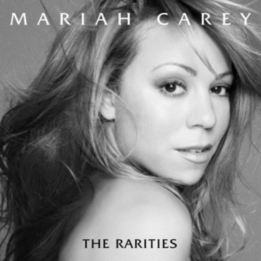MARIAH CAREY - THE RARITIES (2CDS)