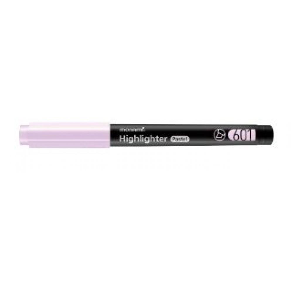 MONAMI 601 Highlighter Pastel Purple