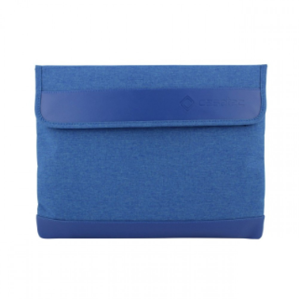 "CASETEC PRIMERO SERIES 15.6"" Sleeve - BLUE"