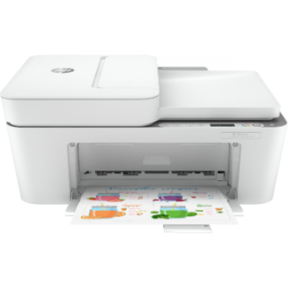 HP DESKJET INK ADVANTAGE 4176 ALL-IN-ONE PRINTER WITH FAX