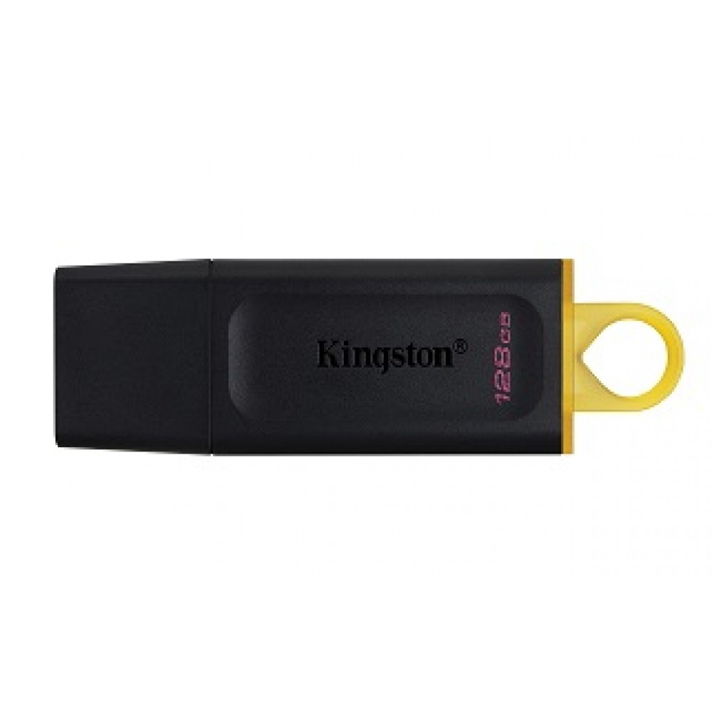 KINGSTON DATA TRAVELER EXODIA USB FLASH DRIVE 128GB