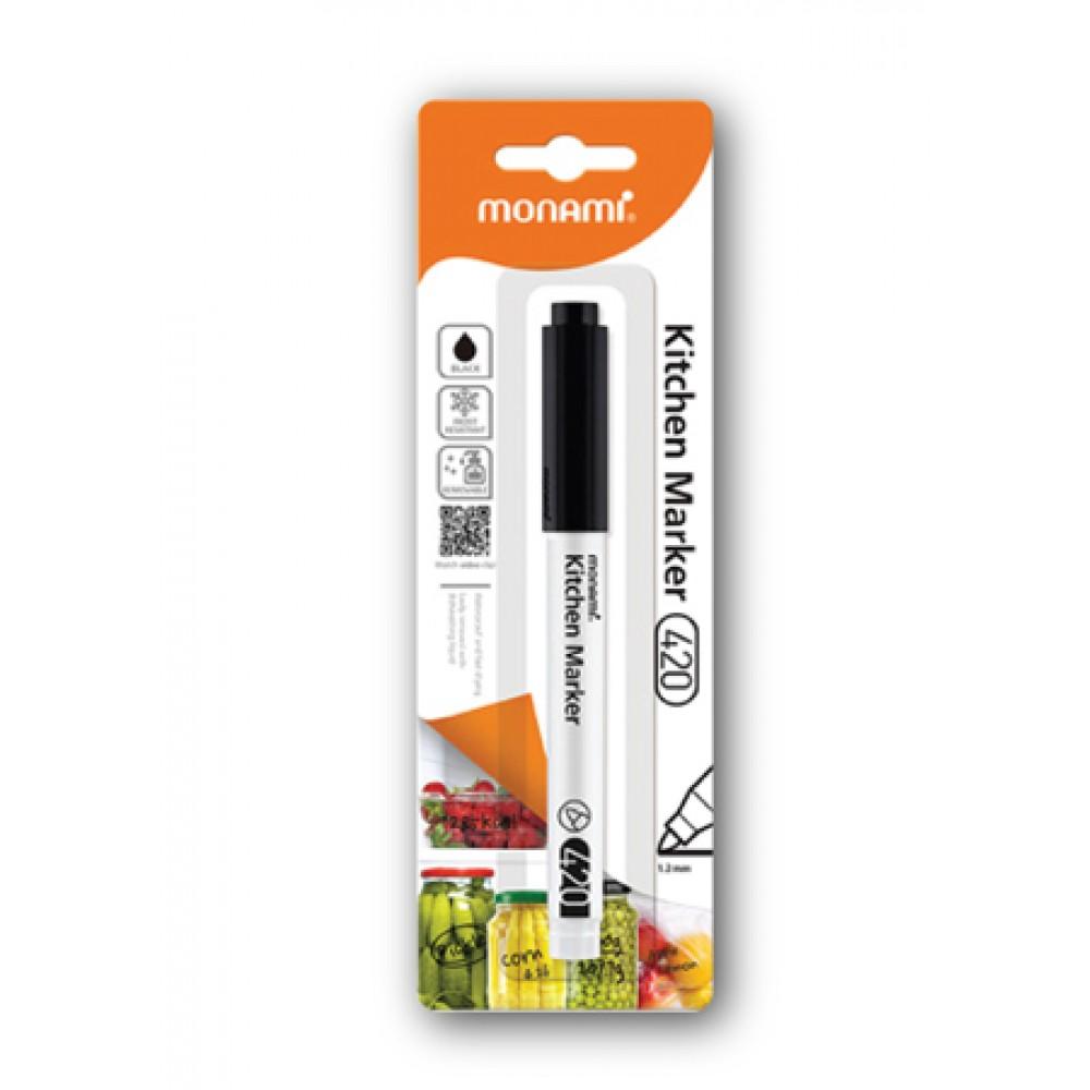 MONAMI 420 Kitchen Marker