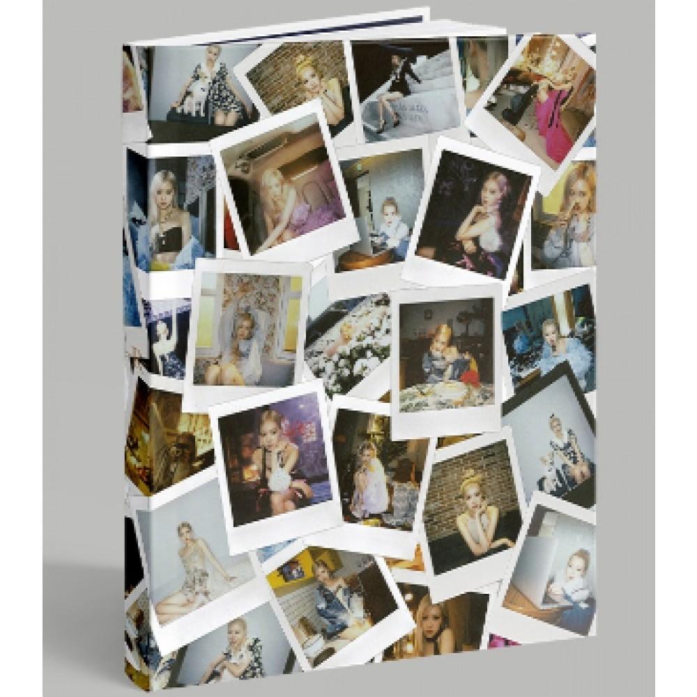 ROSE - PHOTOBOOK : -R- (SPECIAL EDITION)