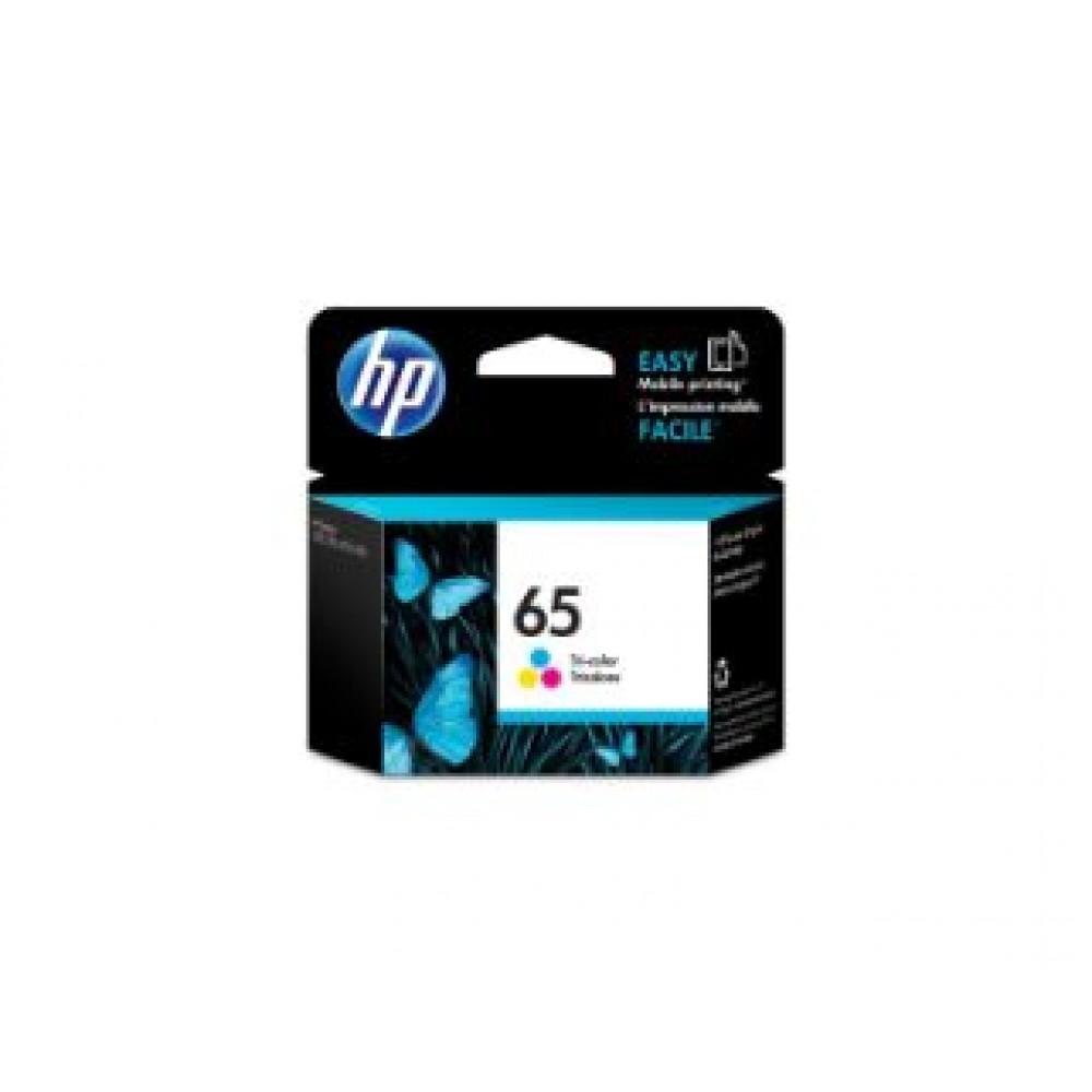 HP 65 COLOR N9K01AA