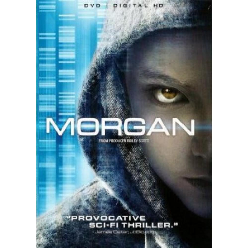 Morgan [DVD]