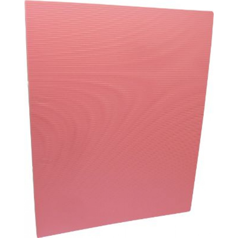 POP BAZIC O RING FILE A4 20MM PINK