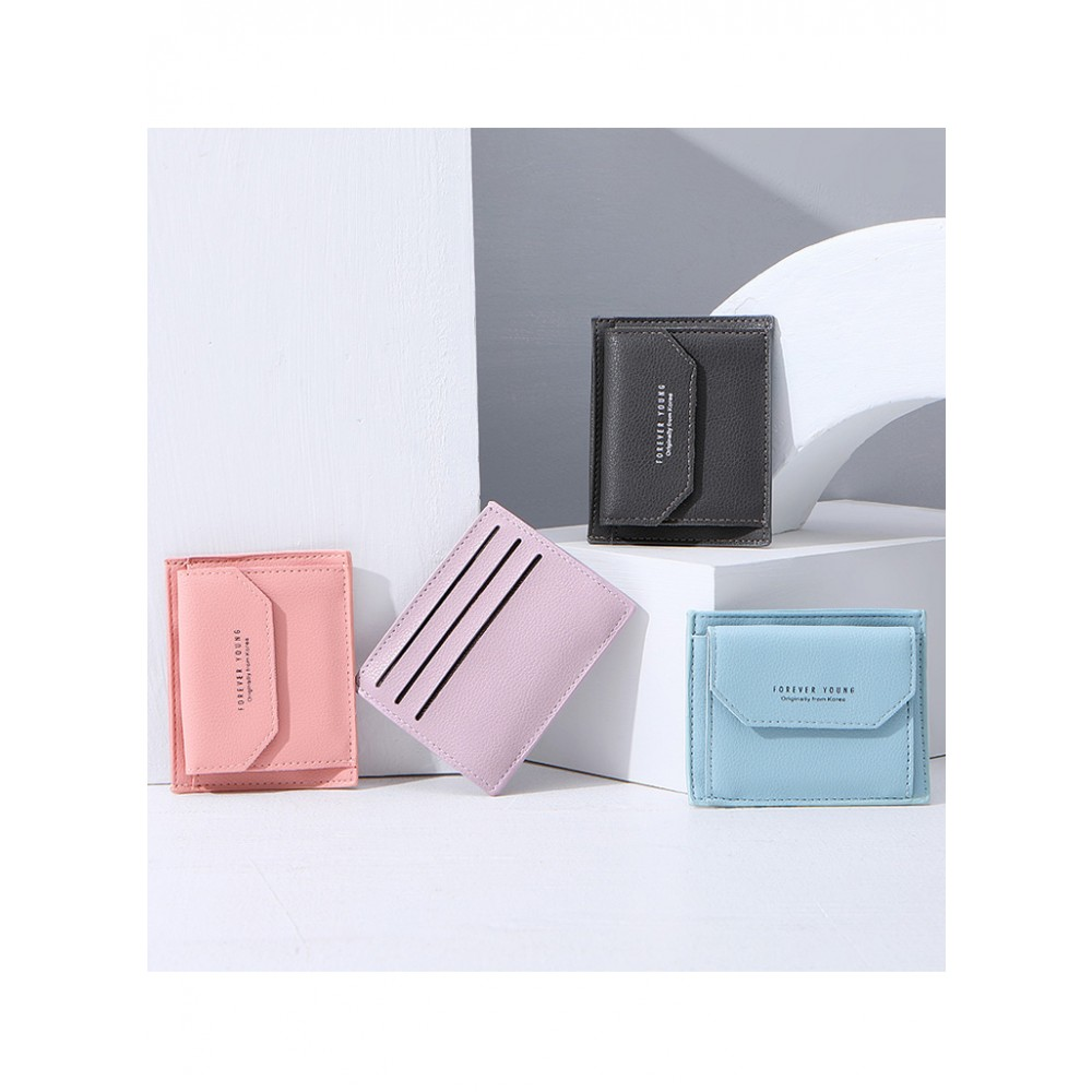 COIN PURSE WITH CARD SLOT