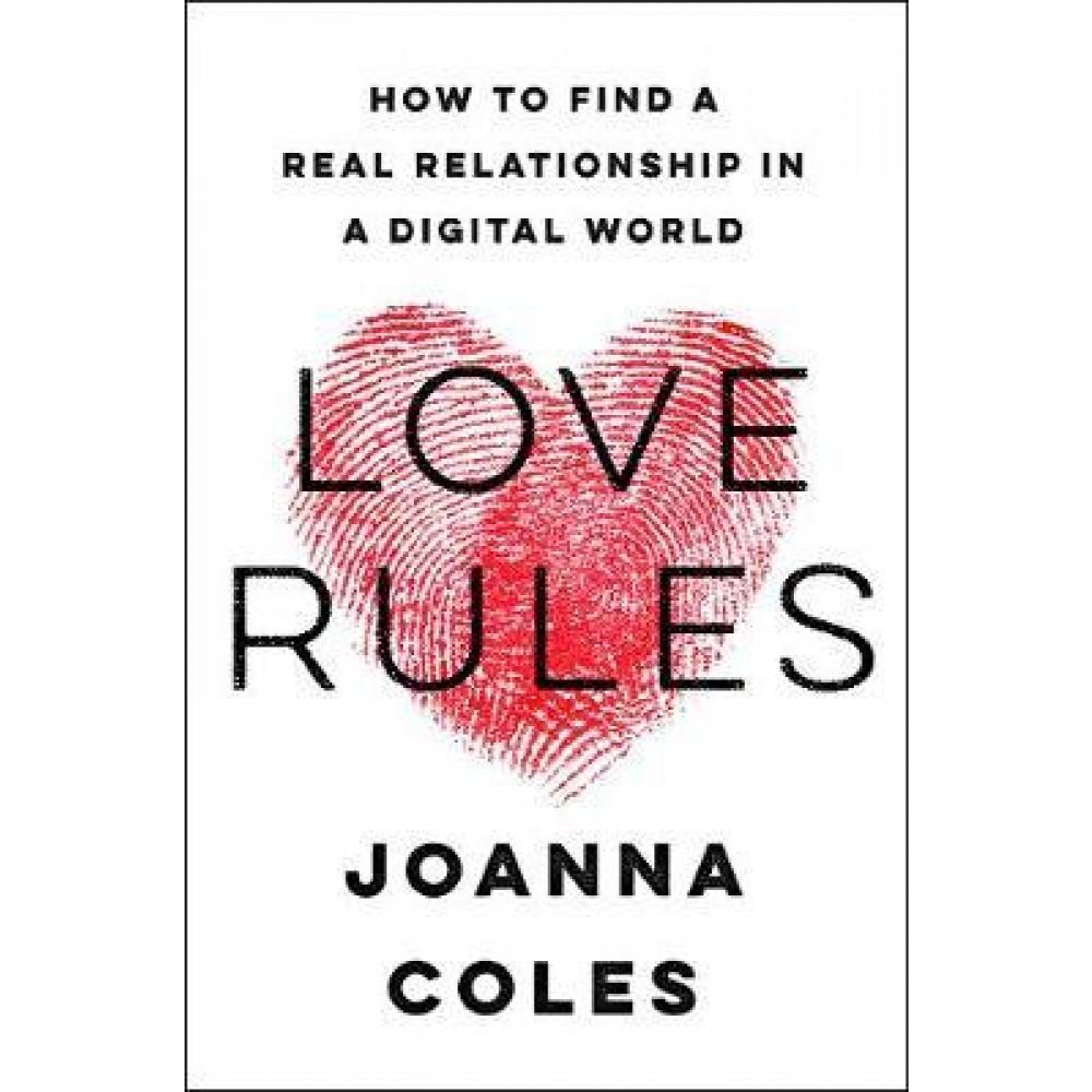 LOVE RULES