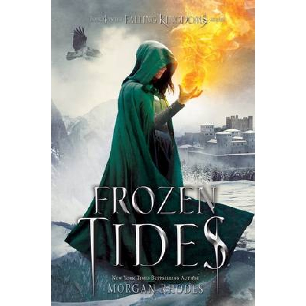 Frozen Tides: Falling Kingdoms (Book 4)