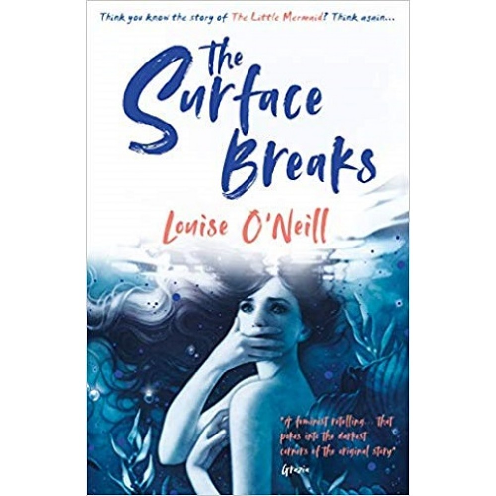 THE SURFACE BREAKS: A REIMAGINING OF THE