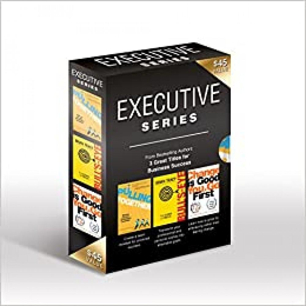 EXECUTIVE SERIES BOX SET