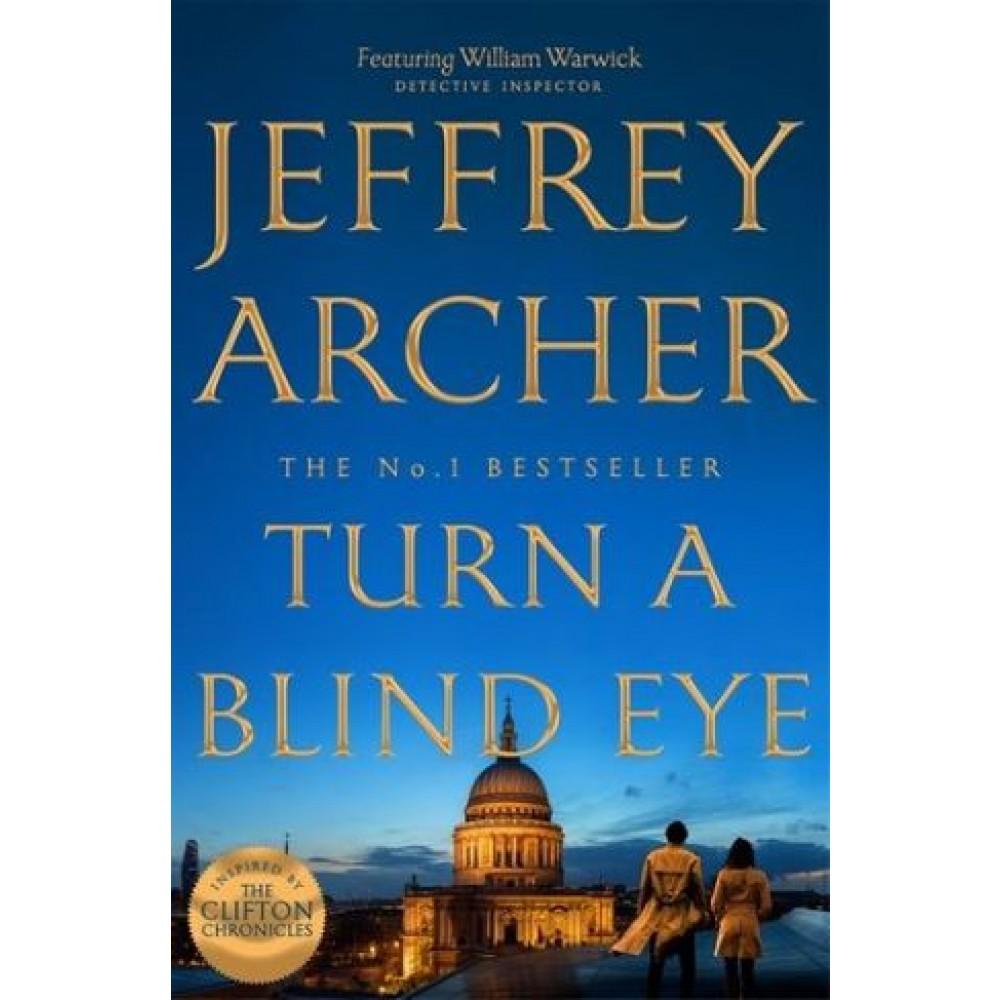 Turn Blind Eye