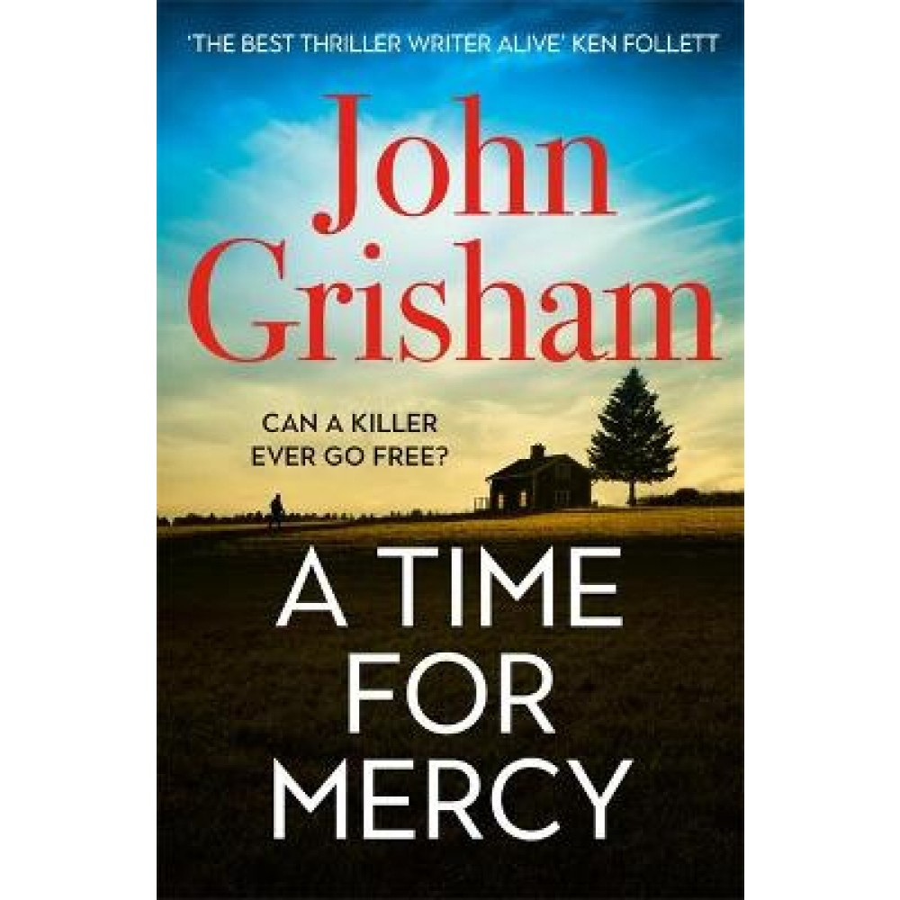 Time of Mercy