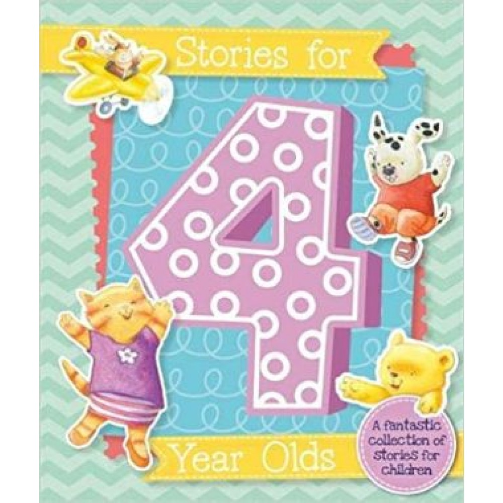 P- STORIES FOR 4 YEAR OLDS