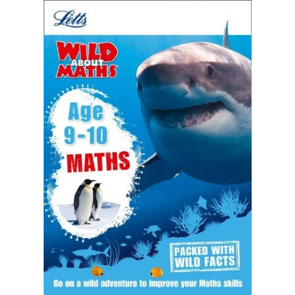 Wild About Maths - Maths Age 9-10