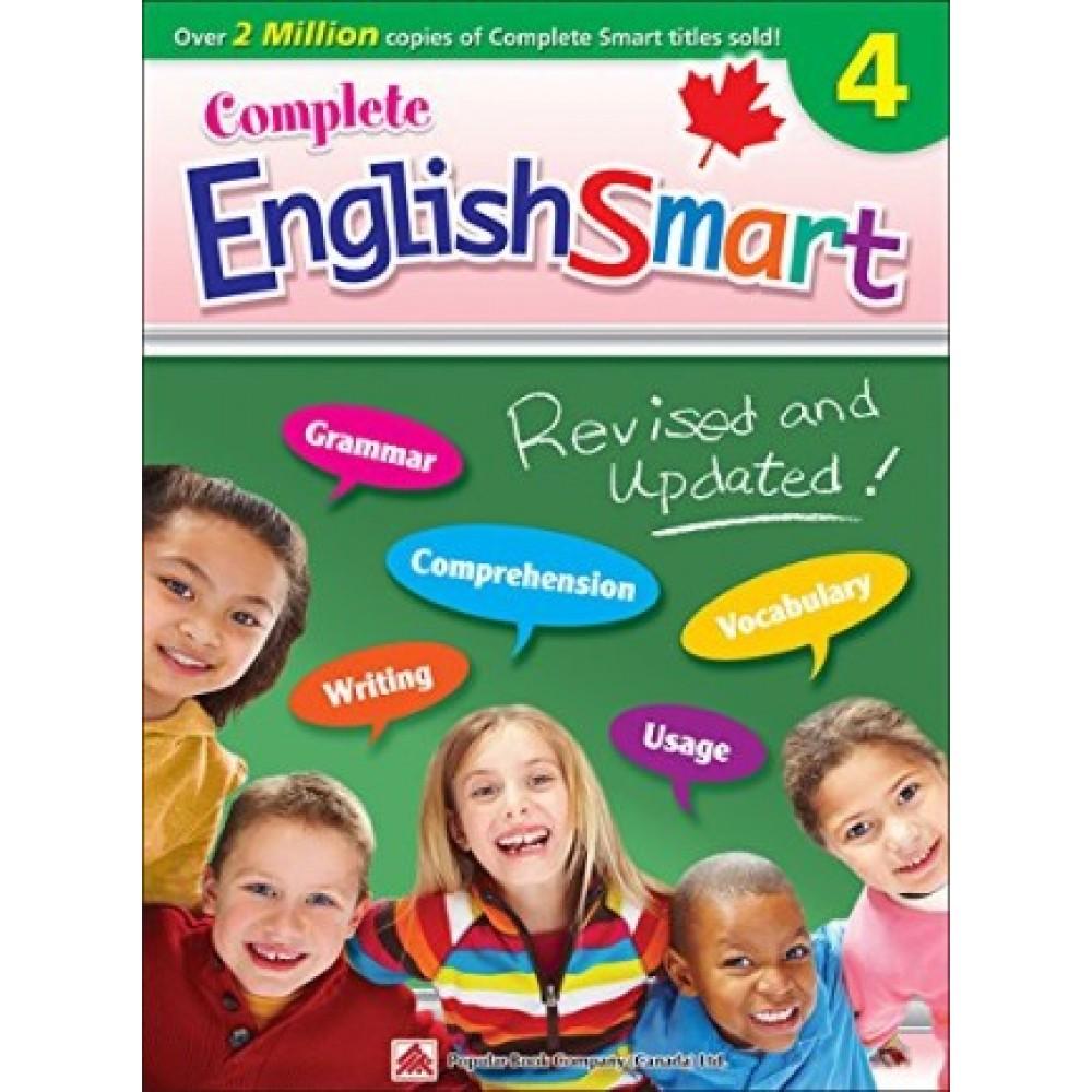 Grade 4 Complete English Smart Revised