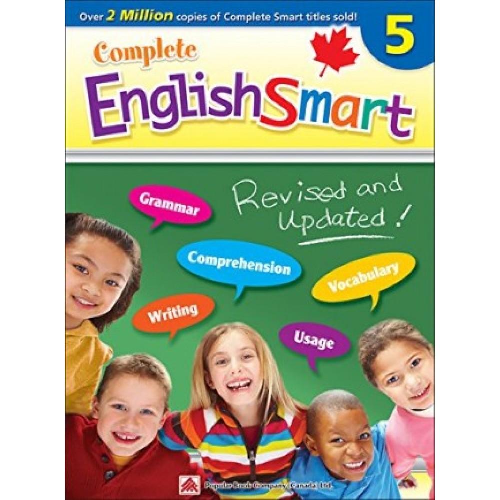 Grade 5 Complete English Smart Revised