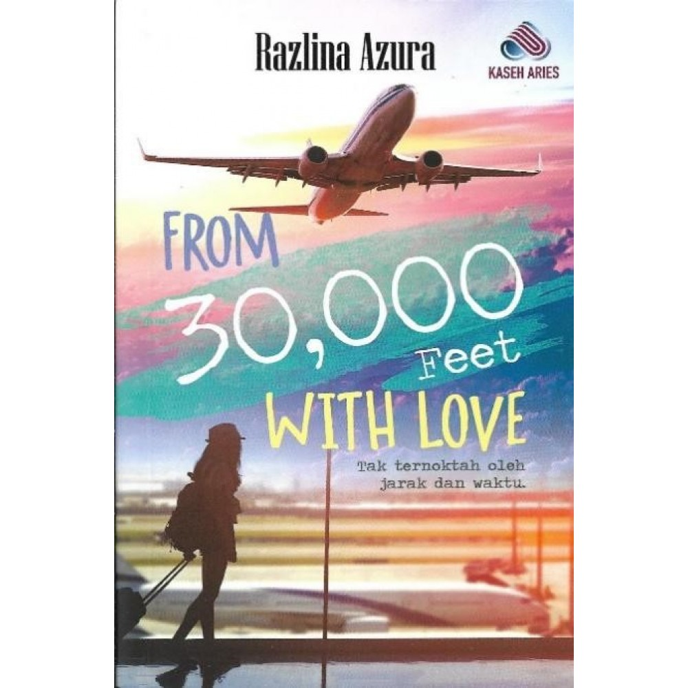 FROM 30,000 FEET WITH LOVE