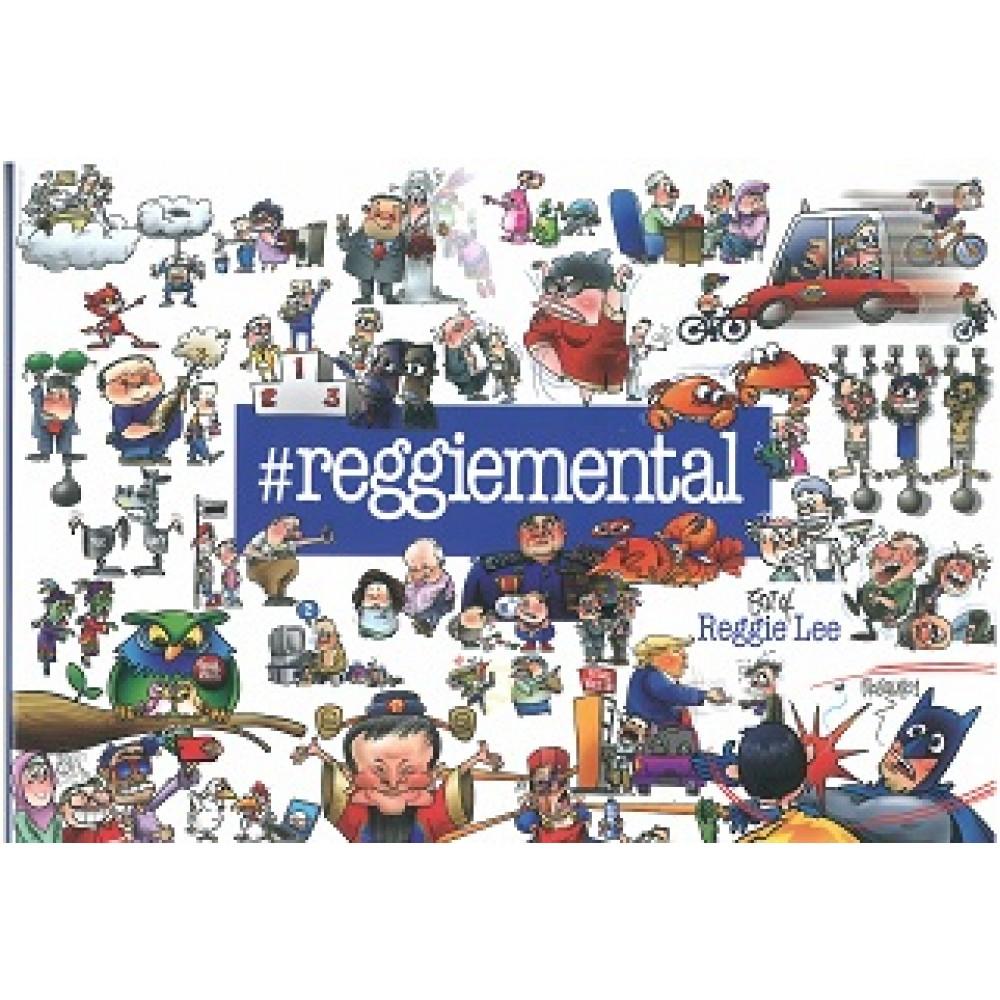 Reggiemental
