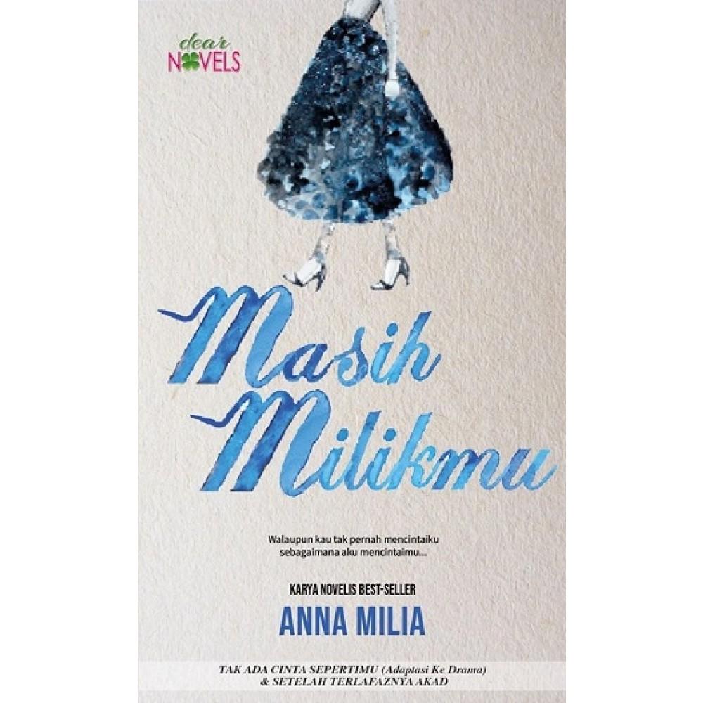 MASIH MILIKMU