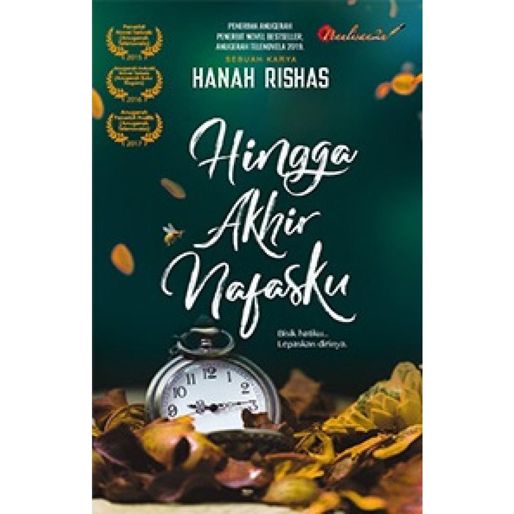 HINGGA AKHIR NAFASKU