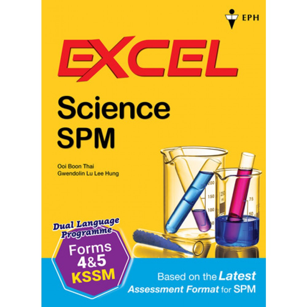 SPM Excel Science