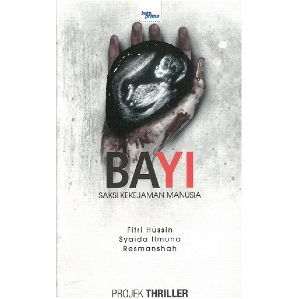 PROJEK THRILLER: BAYI