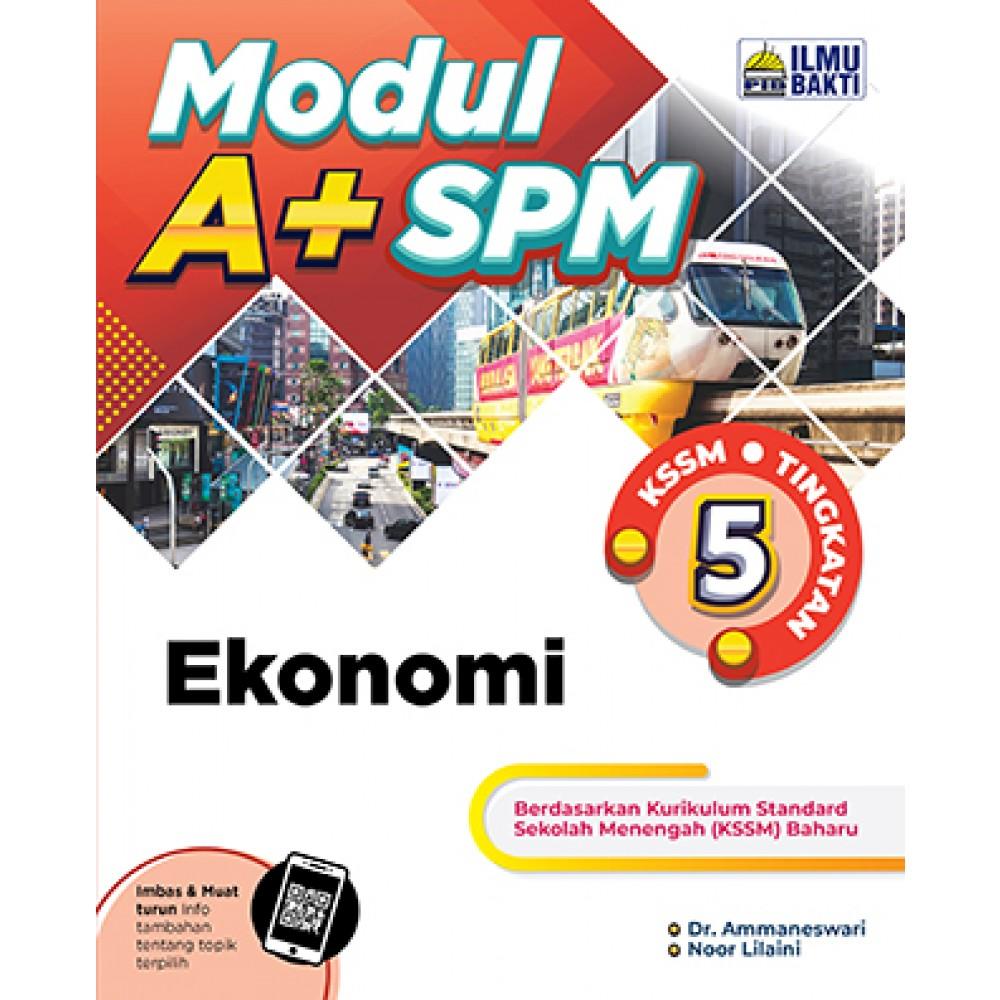 Buku Teks Ekonomi Tingkatan 5 Kbsm : Jawapan Buku Teks ...