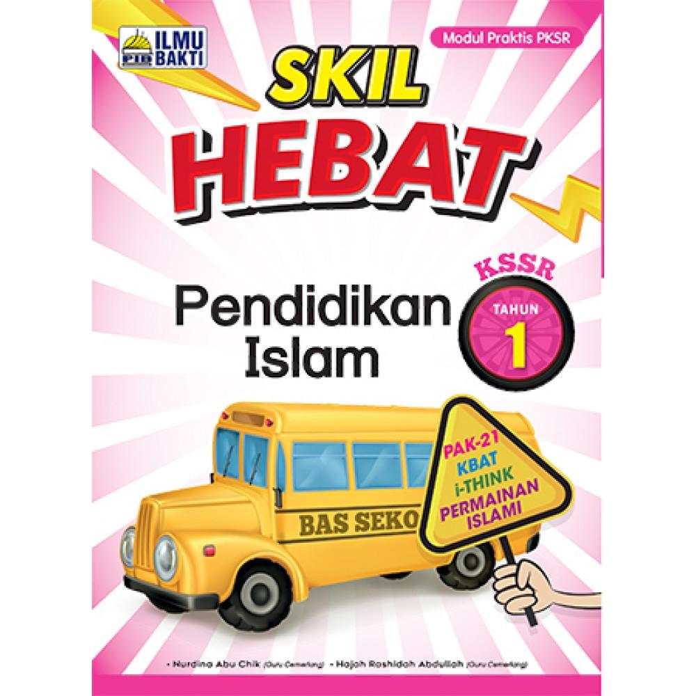 Tahun 1 Modul Praktis Skil Hebat Pendidikan Islam