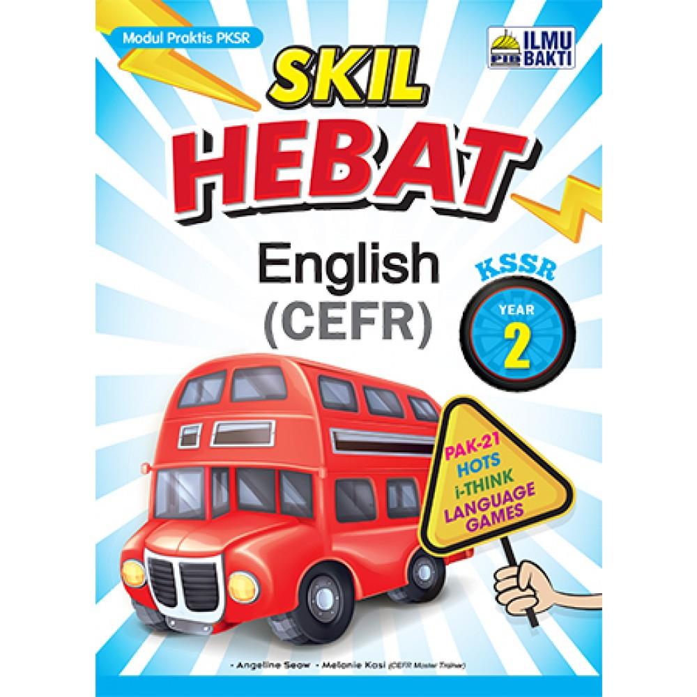 Tahun 2 Modul Praktis Skil Hebat English