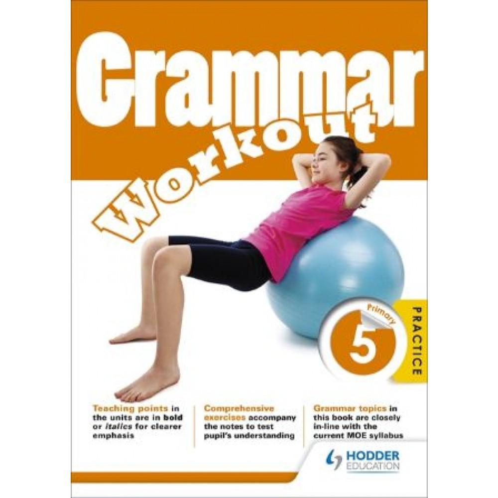 P5 LM Grammar Workout Practice