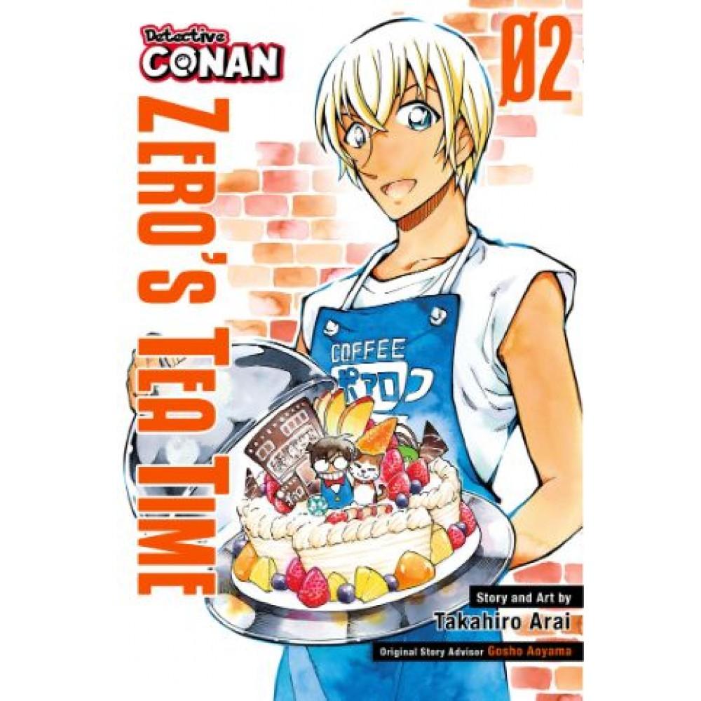 Detective Conan: Zero's Tea Time #2
