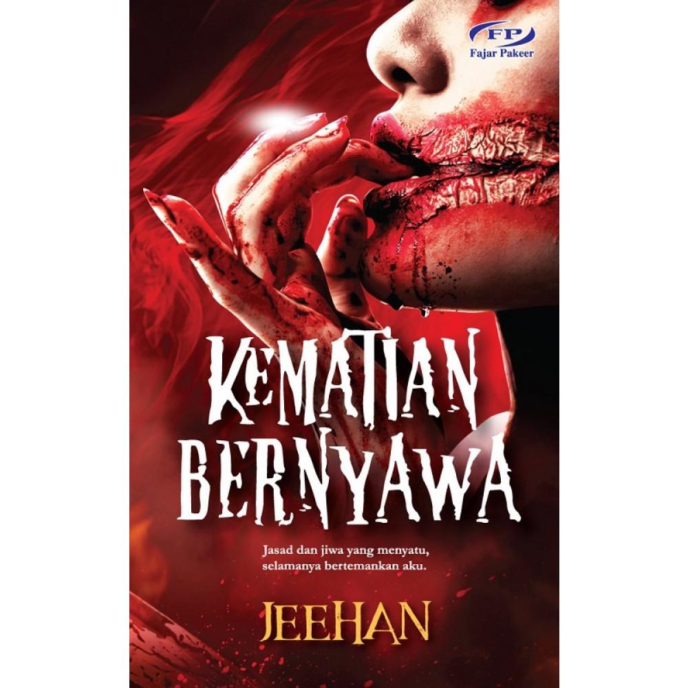 KEMATIAN BERNYAWA