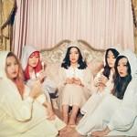 Red Velvet - The Velvet (2nd Mini Album)