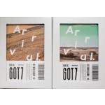 GOT 7 - Flight Log: Arrival (6th Mini Album)  (Random version)