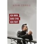 ADA IMAN,BARU SYOK ADA FIGHT