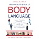 THE ULTIMATE BOOK OF BODY LANGUAGE