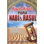 KISAH-KISAH PARA NABI & RASUL