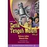 DETIK TENGAH MALAM #20: JEMBALANG CIPTAA