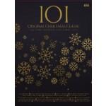 101 Original Christmas Classic (4 CD)