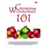 Christmas Wonderland 101 (3 CD)