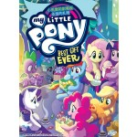 MY LITTLE PONY:BEST GIFT EVER (DVD)