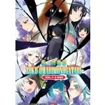 ZOKU OWARIMONOGATARI V1-6END (DVD)
