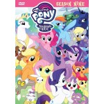 MY LITTLE PONY SEASON 9 (2DVD)