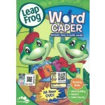 LEAPFROG-AMAZING WORDS BUNDLE (3DVD)