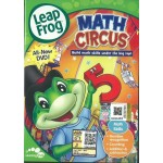 LEAPFROG-EASY MATHS BUNDLE (3DVD)