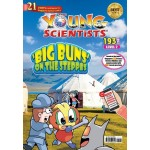 THE YOUNG SCIENTISTS LEVEL 2 ISSUE 193