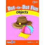 Dot-to-Dot Fun - Objects